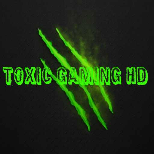 toxic gamer hd toxicgamerlive twitter. Black Bedroom Furniture Sets. Home Design Ideas