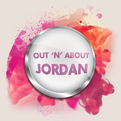Out N About Jordan