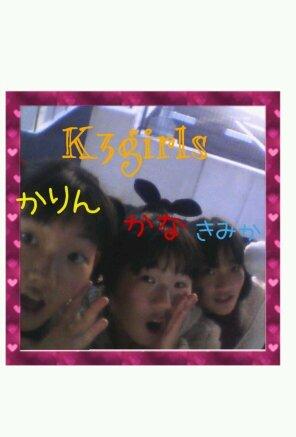 KANA(K3girls) (@kana_k3giril...