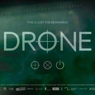 Drone On Twitter Regissor Tonje Hessen Schei Snakker Om Drone Pa Nrk P2 Nyhetsmorgen Idag Http T Co Leamfif5dq