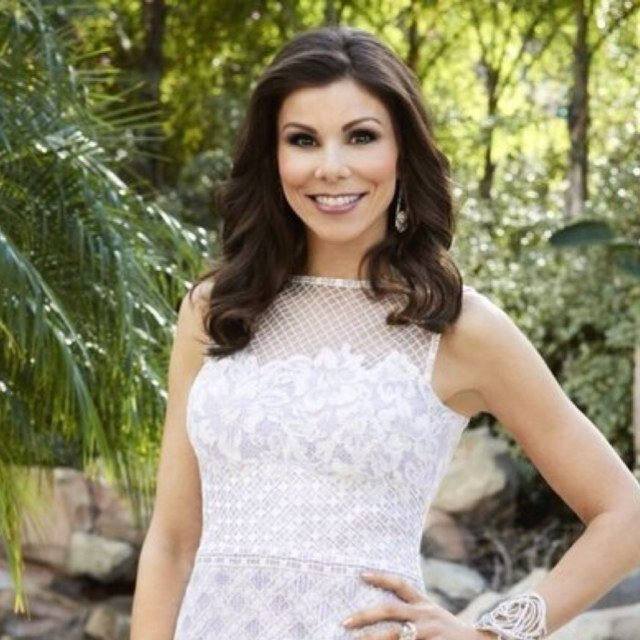 heather dubrow skin care