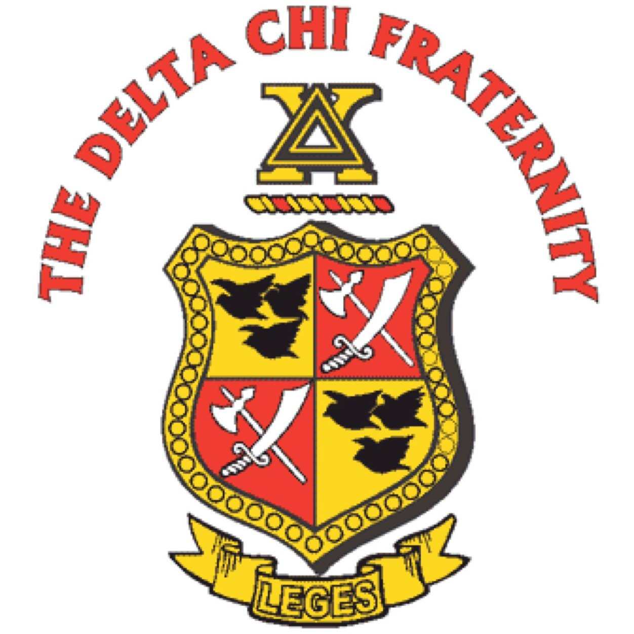 Wcu Delta Chi On Twitter Congrats To Our Brother Chad On Winning