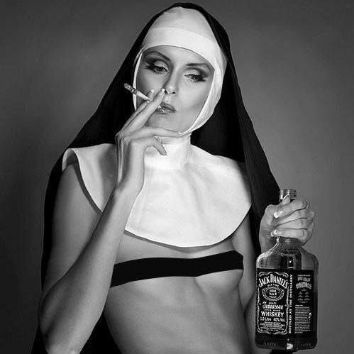 Nuns And Sex 116