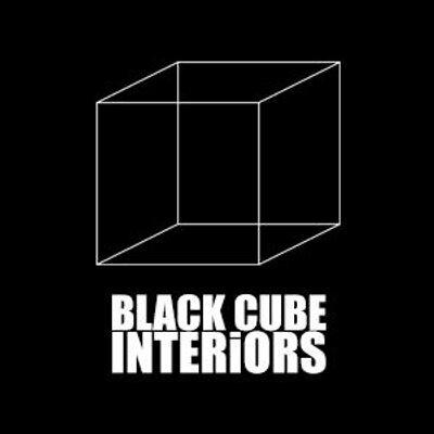 Black Cube Interiors (@BlackCubeInt)   Twitter