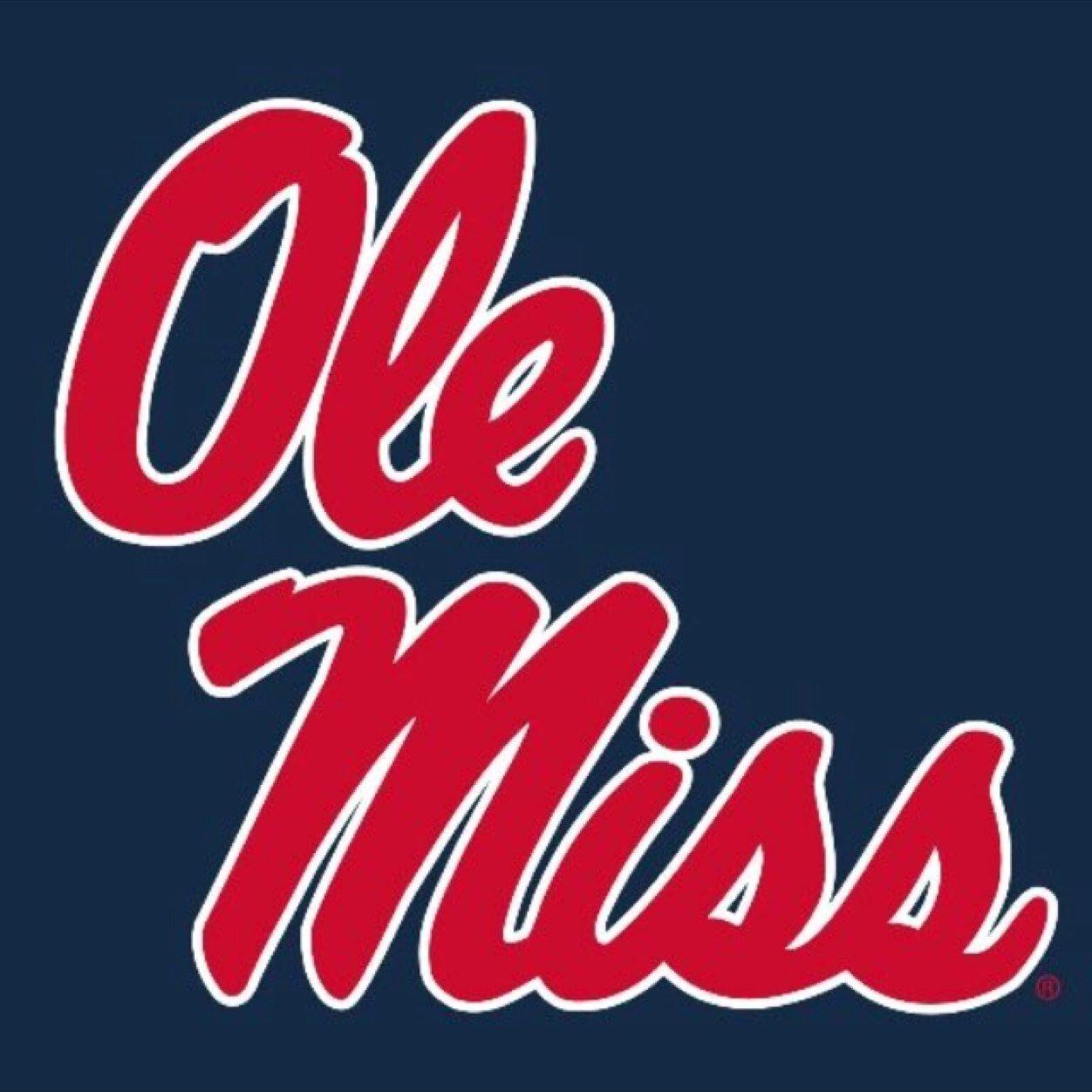 Ole Miss Logo Twitter / Accou...