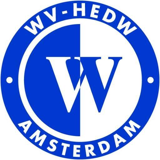 WV-HEDW uit Amsterdam (Wilhelmina Vooruit-Hortus-Eendracht Doet Overwinnen)