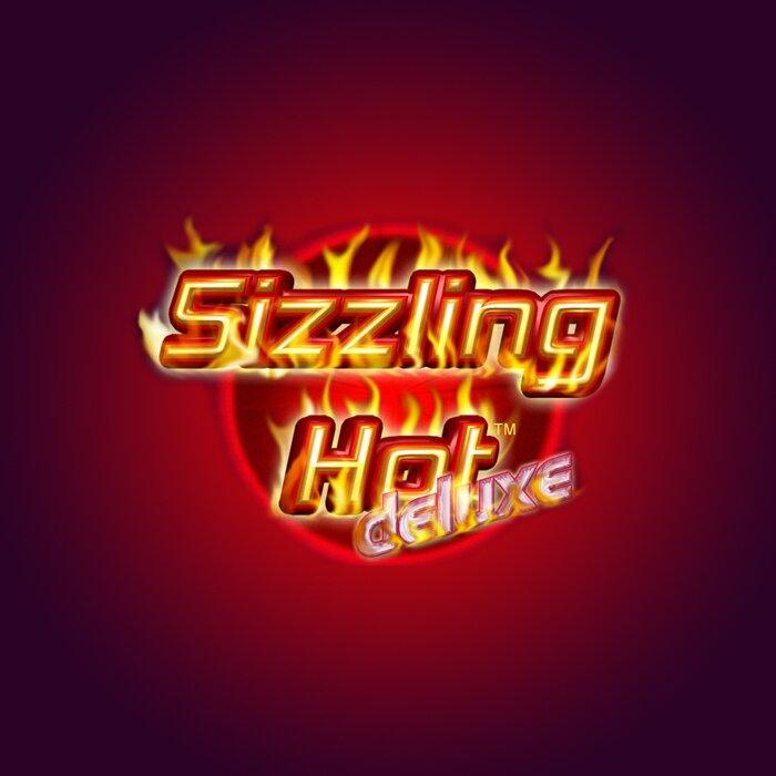 sizzling hot de luxe
