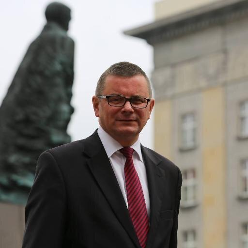 Jerzy Polaczek