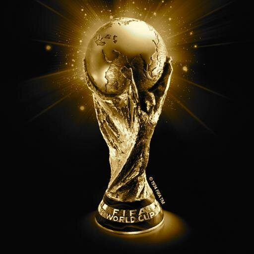 coupe du monde de football - Photo