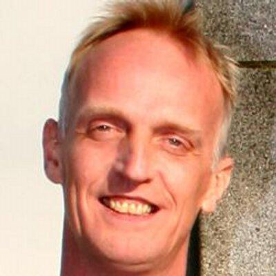 Peter Van De Pol Profile Image