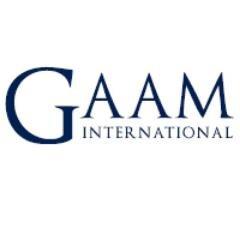 Logo de la société GAAM International