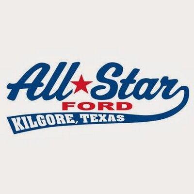 All Star Ford Allstarkilgore Twitter
