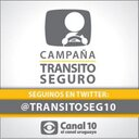 Tránsito Seguro (@TransitoSeg10) Twitter