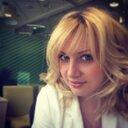 Ольга Сергеева (@081Kiara) Twitter