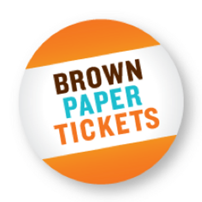 Brown Paper Tickets does not control the dissemination of these cookies, and you should check the relevant third party's website for more information. You have the ability to disable new third-party cookies on the Brown Paper Tickets website using the button at the bottom of this page.