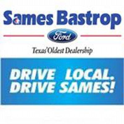 Sames Ford Bastrop >> Sames Bastrop Ford Samesbastrop Twitter