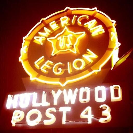 Hollywood Post 43