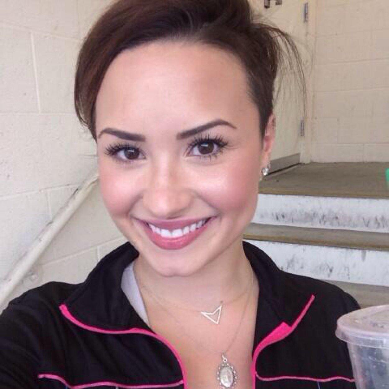Twitter Demetria Lovato nudes (47 images), Boobs