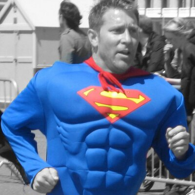 Superman | Social Profile