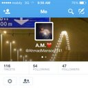 Ahmed Mansoor ♛ (@054Ahmed) Twitter