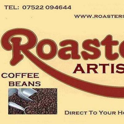 Roasters Artisan