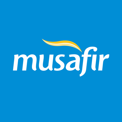 musafir confirmtkt partners