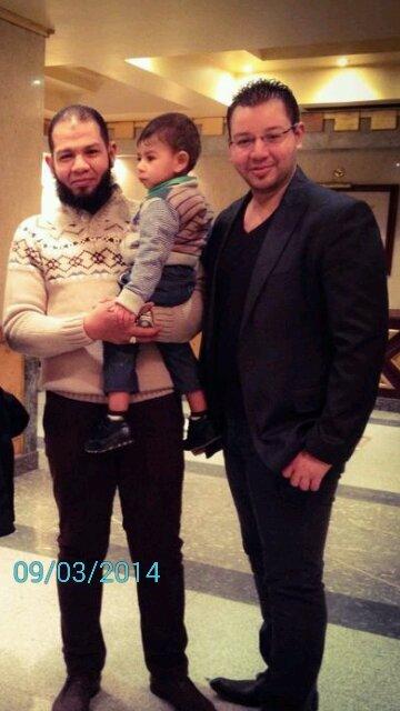 Ramy Emam