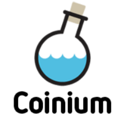 how to create a cryptocurrency mining pool with coiniumserv