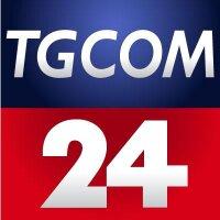 Tgcom24 twitter profile
