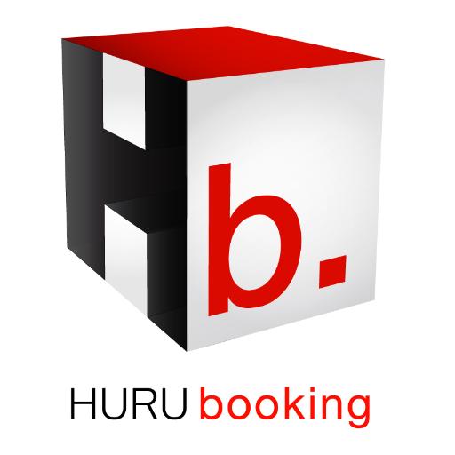 @hurubooking