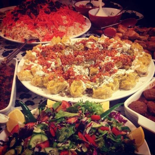 Afghan food afghanfood1 twitter for Afghanistan cuisine food