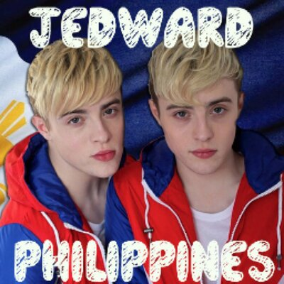 Jedward Philippines | Social Profile