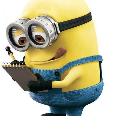the minion postdoc minionpostdoc twitter