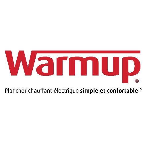 Warmup france warmupfrance twitter - Warmup plancher chauffant ...