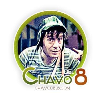@chavodel8tv