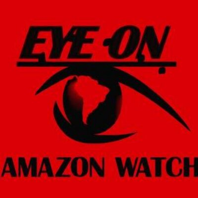 Image result for Eye on Amazon Watch