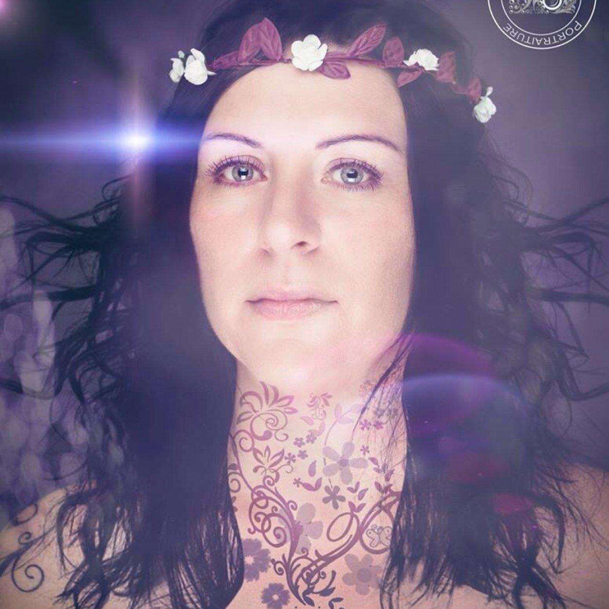Angela Davies Nude Photos 49