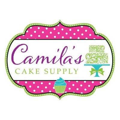 Camila S Cake Supply Miami Fl