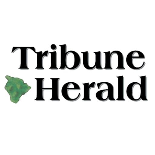 Hawaii Tribune Herald newspaper