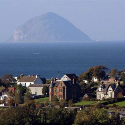 Ballantrae Village (@ballantraeinfo) Twitter profile photo
