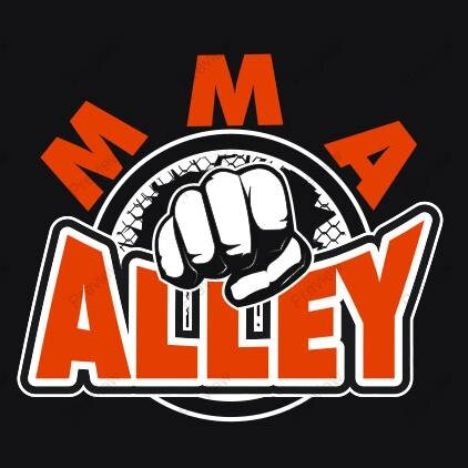 MMA Alley