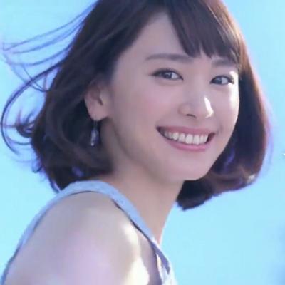 新垣結衣が可愛いすぎる件 (@aragaki_cute)