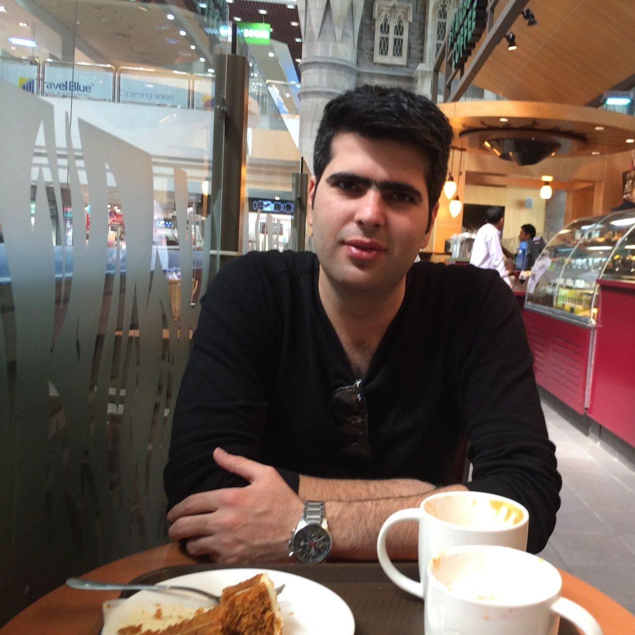 Mohamad Beheshti Net Worth