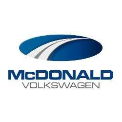 Mcdonald Volkswagen Mcdonaldvw Twitter