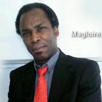 Magloire LAMINE