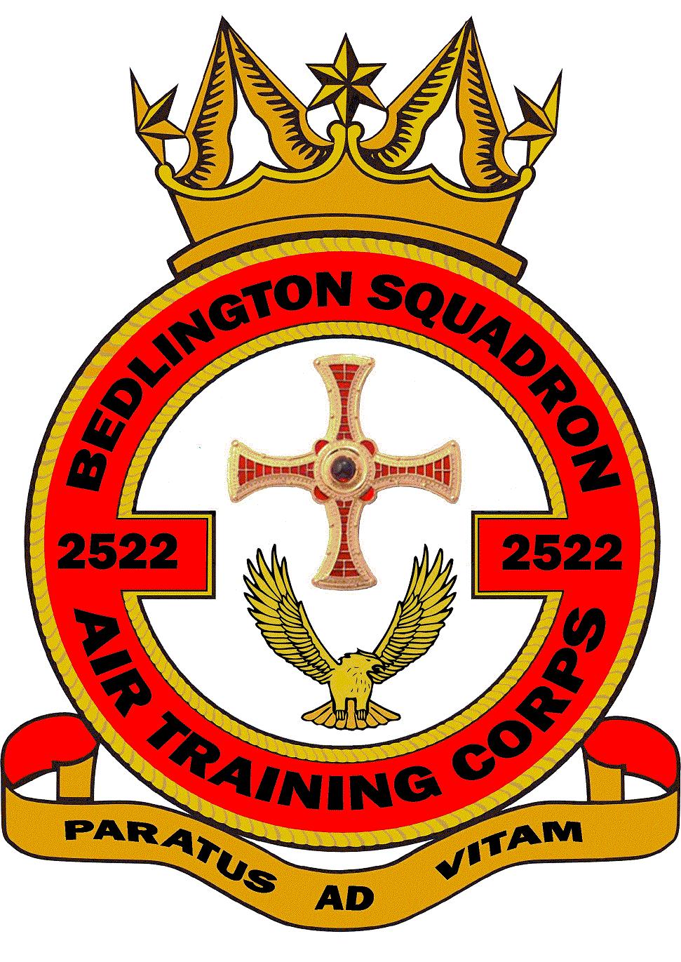 2522(Bedlington) Sqn