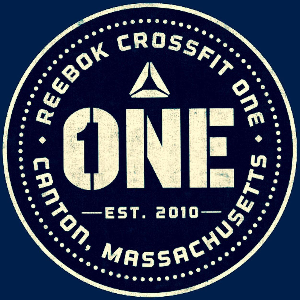 reebok crossfit 1