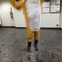 (「 ´台`)「熊でも飛べる!いや、飛ぶ (@0313kiss_MiA_) Twitter