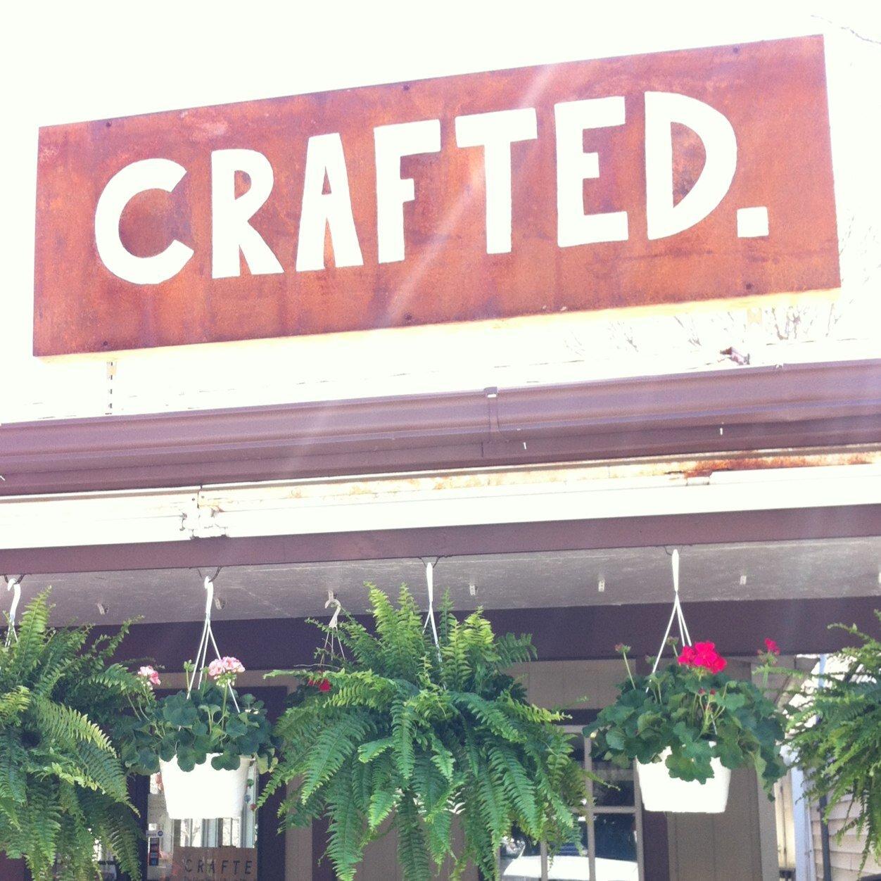 Crafted Haymarket