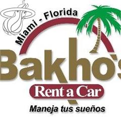 Bakhos Rent A Car